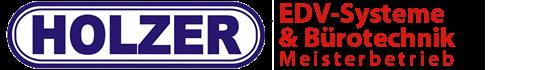 Bürotechnik & EDV-Systeme
